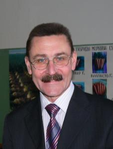 В.И. Леунов