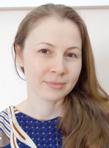 Люба-Чистякова