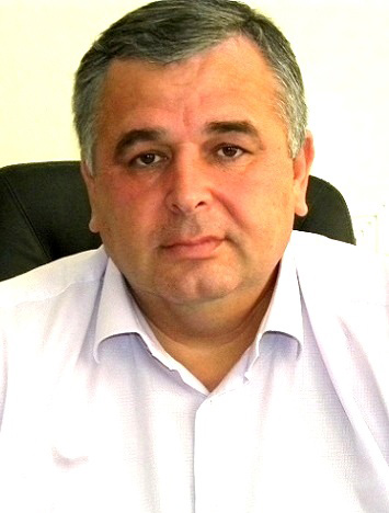 М.Ш. Гаплаев