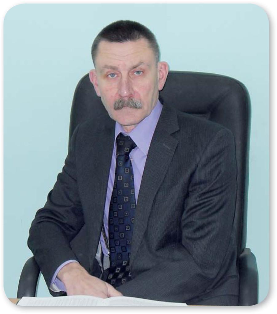 Главный редактор, доктор с.–х. наук, профессор, Председатель Совета директоров АНРСК В.И. Леунов