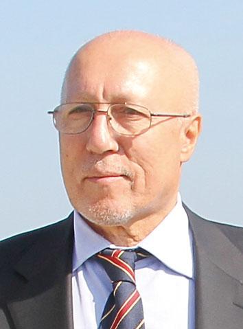 С.С. Арустамов, председатель совета директоров ЗАО «Куликово»