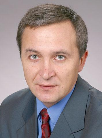 А.П. Красильников, исполнительный директор Картофельного Союза